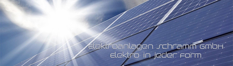 Elektroanlagen Schramm GmbH