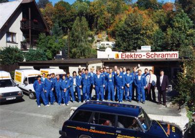 1. Firmensitz Grundstraße 25